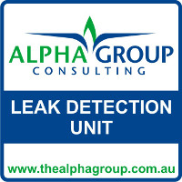 LEAK DETECTION UNIT - Sticker (scaled)